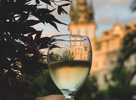 Как распознать вино из семейных виноделен Грузии