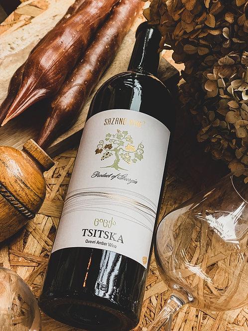 Цицка Sazano Wine