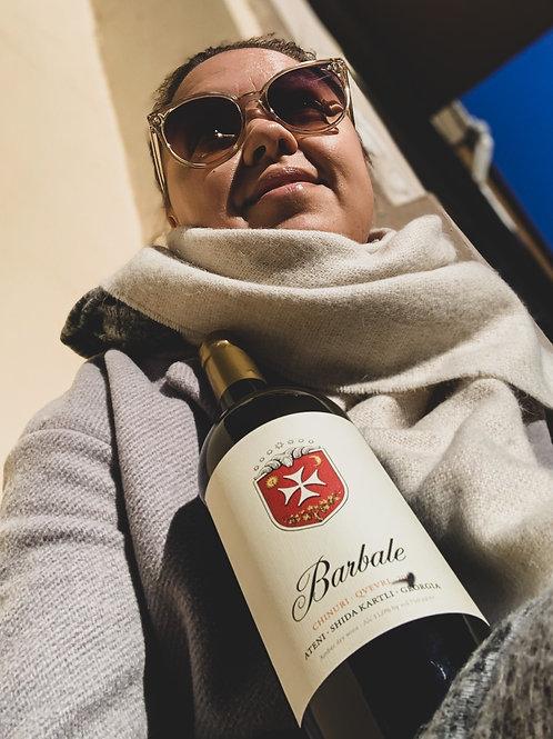 Чинури ( Chinuri Barbale Winery)
