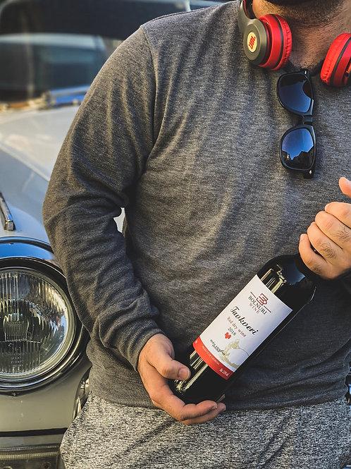 Тавквери Bolnuri Wine
