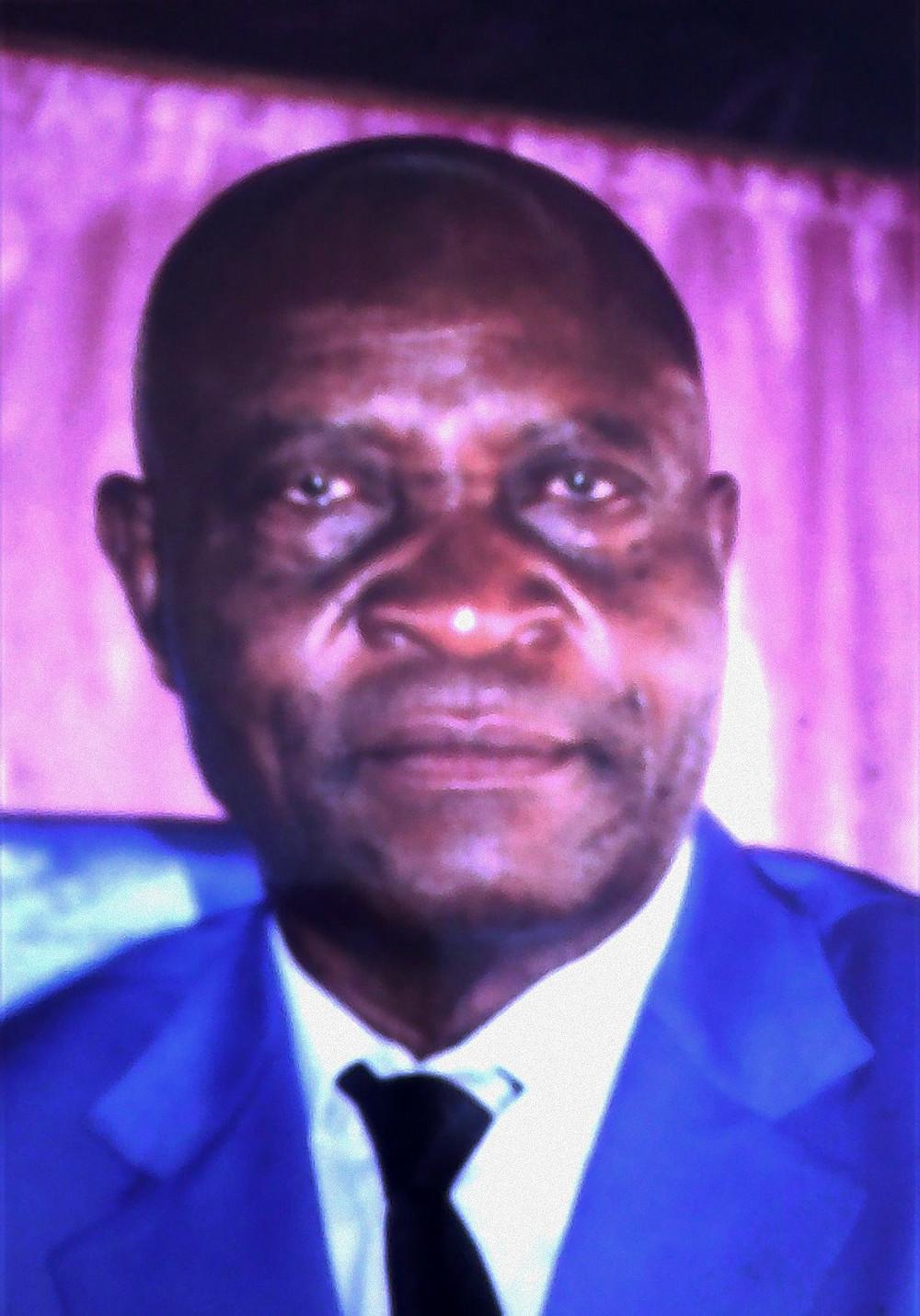 Masangu Lwenyeke