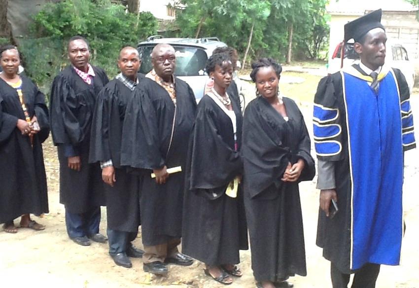NPBC Graduates