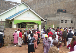 Omega Church, Marurui, Nairobi