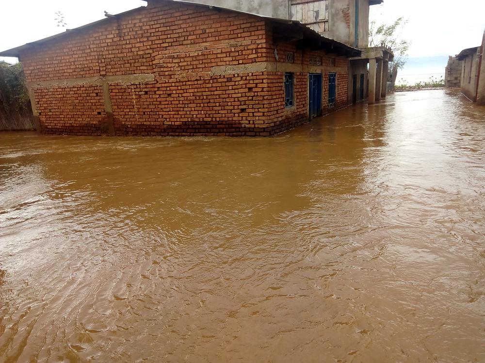 Uvira Floods