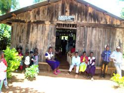 Omega Church, Kavote