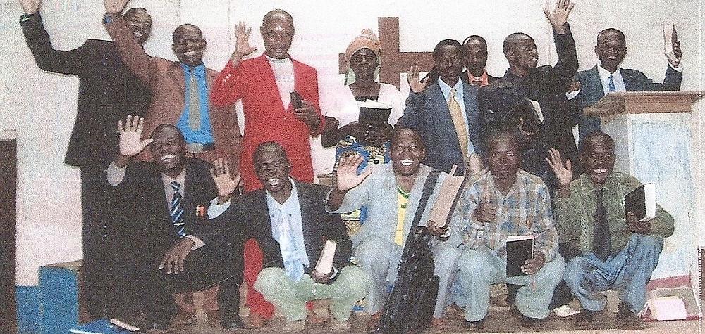 Kelembelembe Bible Institute