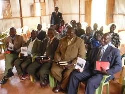 Pastors' Seminar