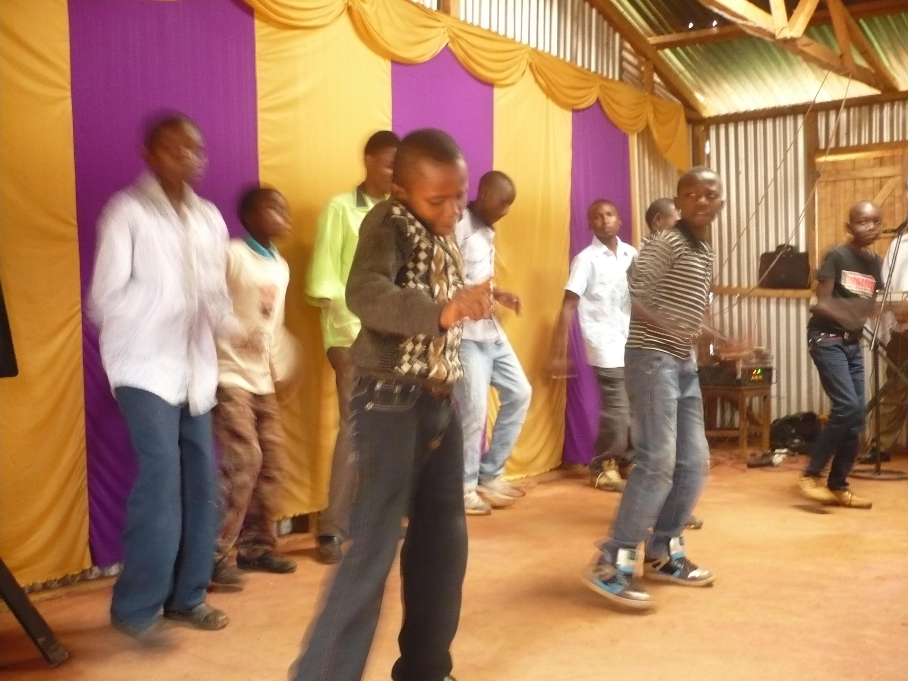 Youth Worship