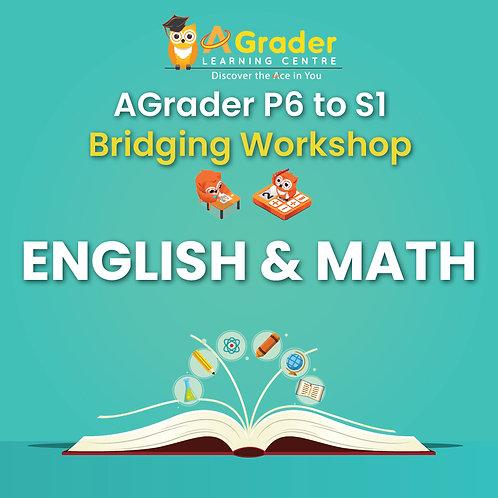 AGrader Bridging Workshop