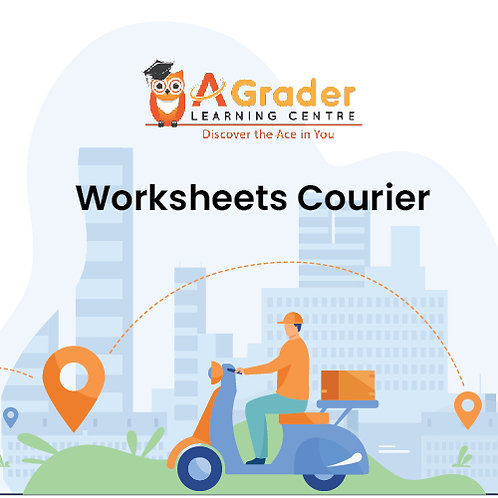 Worksheets Courier