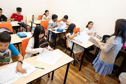 tuition centre singapore