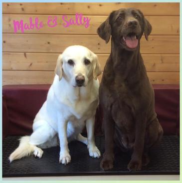 Mable & Sally