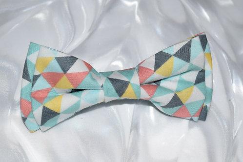 Cotton Bow Tie