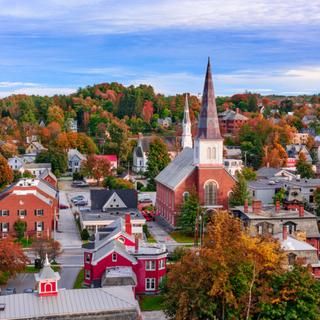 Stowe/VT/United States