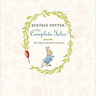 Beatrix Potter The Complete Tales   Beatrix Potter