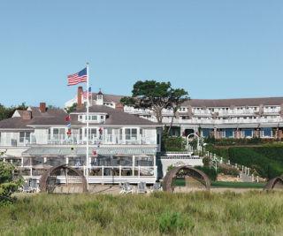Chatham Bars Inn | Cape Cod | Chatham, MA