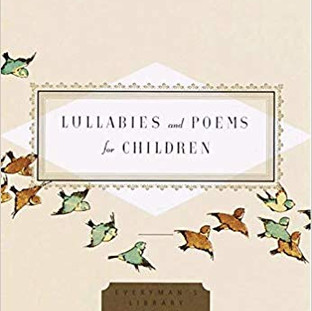 Diana Secker Larson | Lullabies And Poems For Children