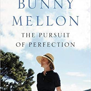 Buny Mellon The Pursuit Of Perfection