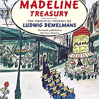 A Medline Treasury   Ludwig Bemelmans