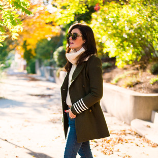 Fall | Classy Girls Wear Pearls