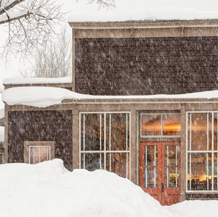 Sopris House | Crested Butte, CO