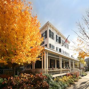 Hotel Fauchere | Milford, PA