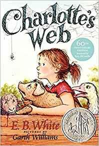 E.B. White Charlottes Web