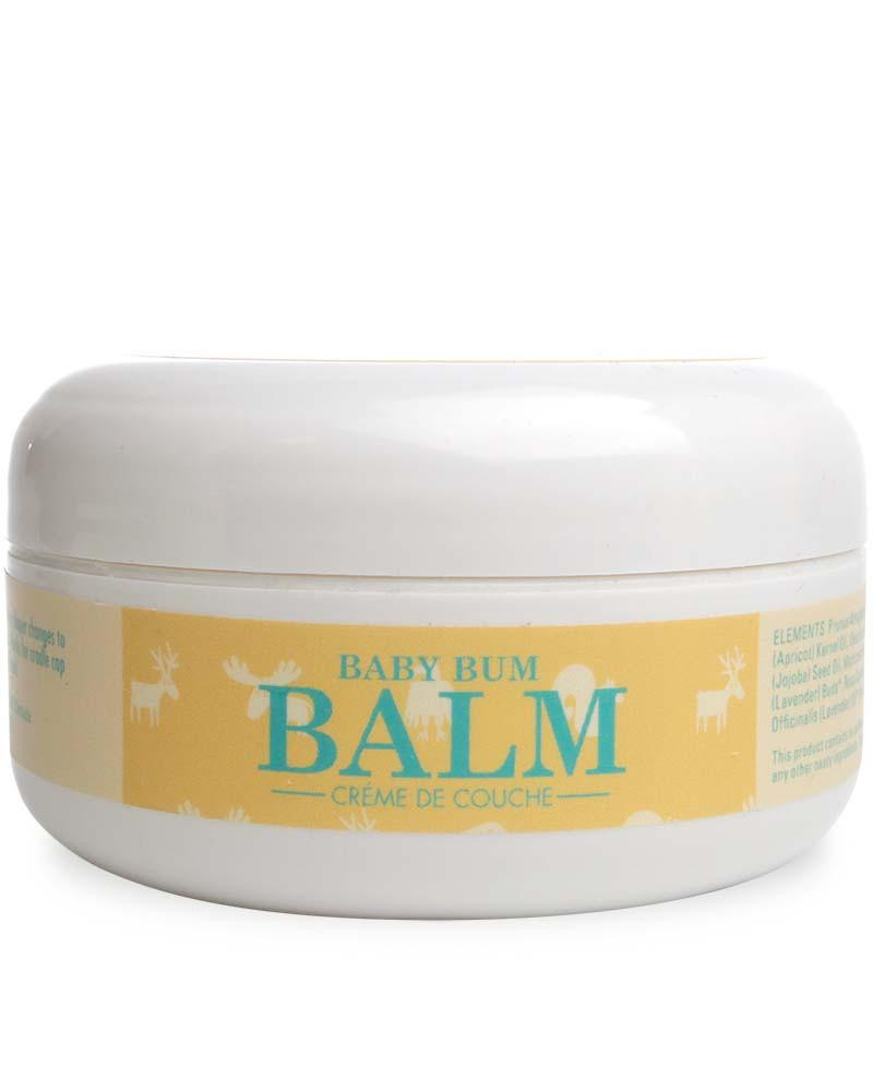 Rocky Mountain Soap Baby Bum Balm