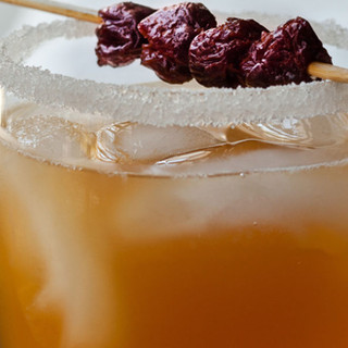 Ina Garten Sidecar With Dried Cherries