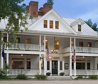 The Pitcher Inn | Warren, VT