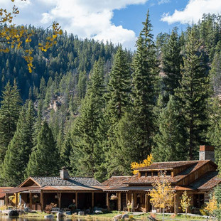 Taylor River Lodge | Almont, CO