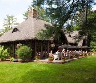 The Lodge At Glendorn | Bradford, PA