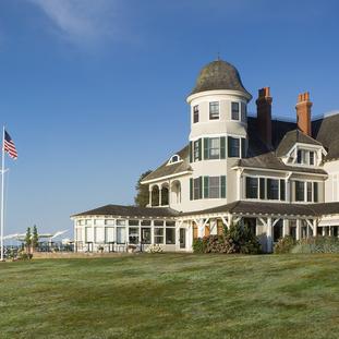Castle Hill Inn | Newport, RI