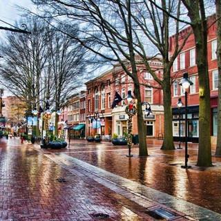 Charlottesville/VA/United States