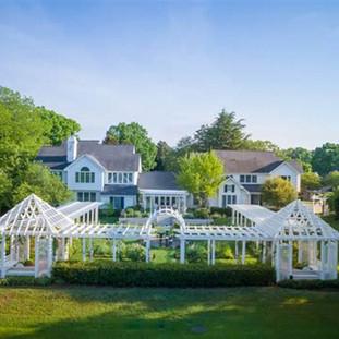 The Fearrington House Inn | Pittsboro, NC