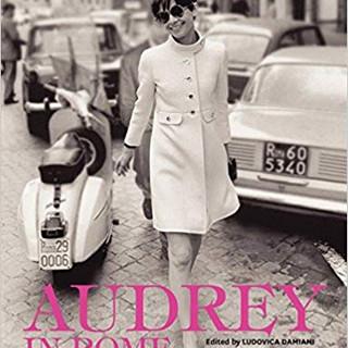 Audrey In Rom