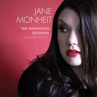 Jane Monheit | The Songbook Sessions