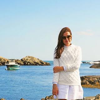 Summer | Classy Girls Wear Pearls