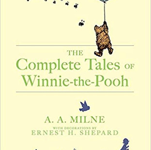 The Complete Tales Of Winnie-the-Pooh | A.A. Milne