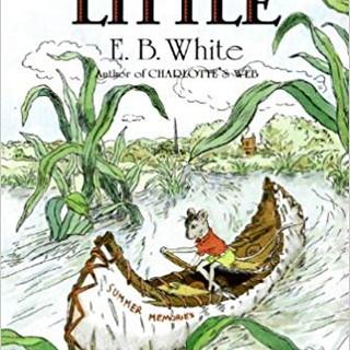Stuart Little   E.B. White