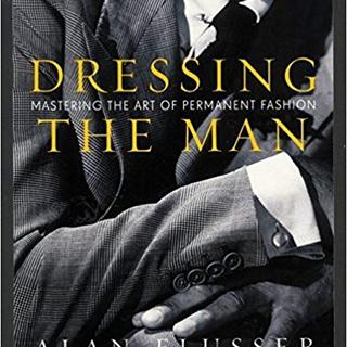 Dressing The Man