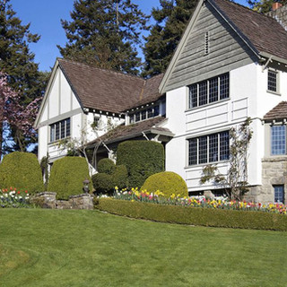 Hastings House Country House Hotel | Salt Spring Island, BC
