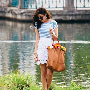 Spring | Classy Girls Wear Pearls