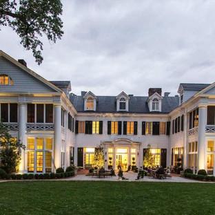 The Duke Mansion | Charlotte, NC