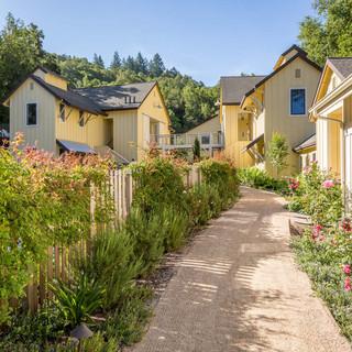 Farmhouse Inn | Forestville, CA