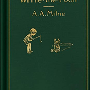 Winnie-the-Pooh | Classic Gift Edition | A.A. Milne