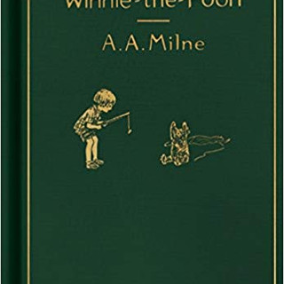 Winnie-the-Pooh   Classic Gift Edition   A.A. Milne