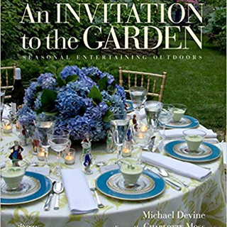 An Invitation To The Gardens