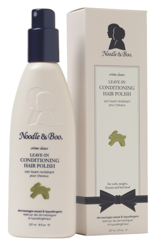 Noodle & Boo Leave-In Conditioning Polish