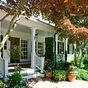 Hobknob Inn | Martha's Vineyard | Edgartown, MA